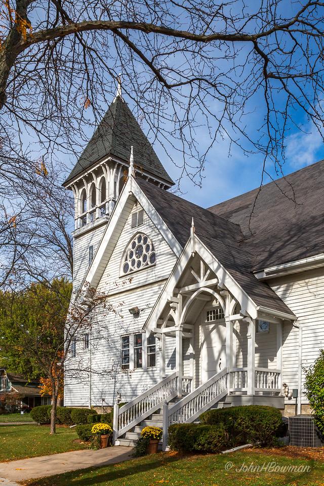 First Presbyterian, Perrysburg, OH