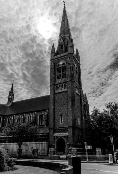 St Mathew's Church, Northampton