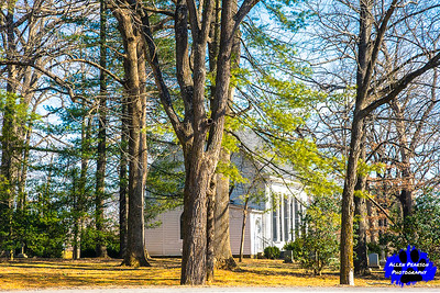 Church in the Trees, Emmanuel Episcopal Church