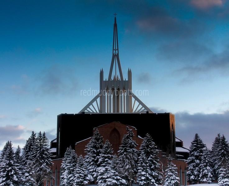 Wooddale Church