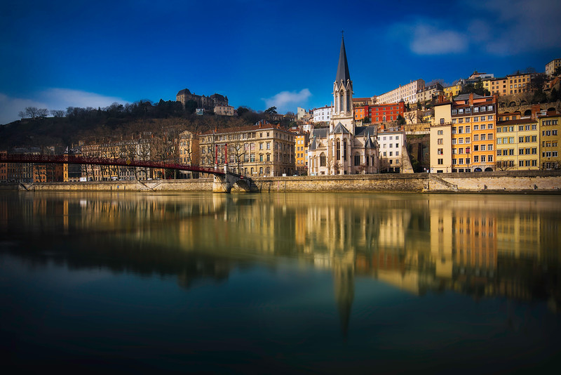 Reflections of Lyon