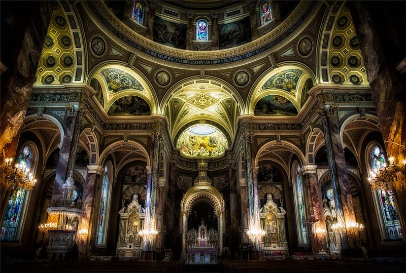 Basilica of St. Josephat
