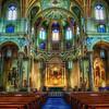 Old Saint Mary's Catholic Church - Detroit, Michigan
