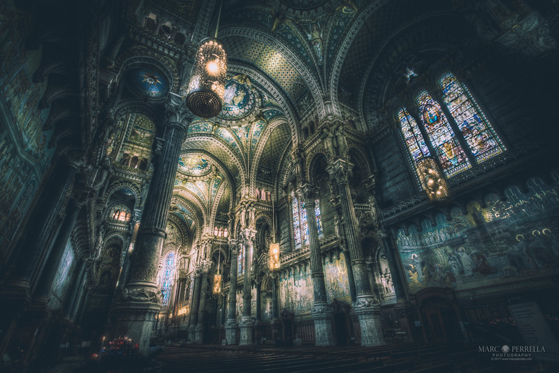 A Hallowed Hall