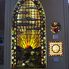 Stained Glass exhibition with some rare pieces on loan from the V&A