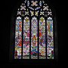 20th Century Stained Glass by Douglas Strachan