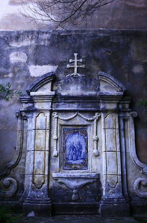 San Carlos Borromeo de Carmelo, Carmel, CA.