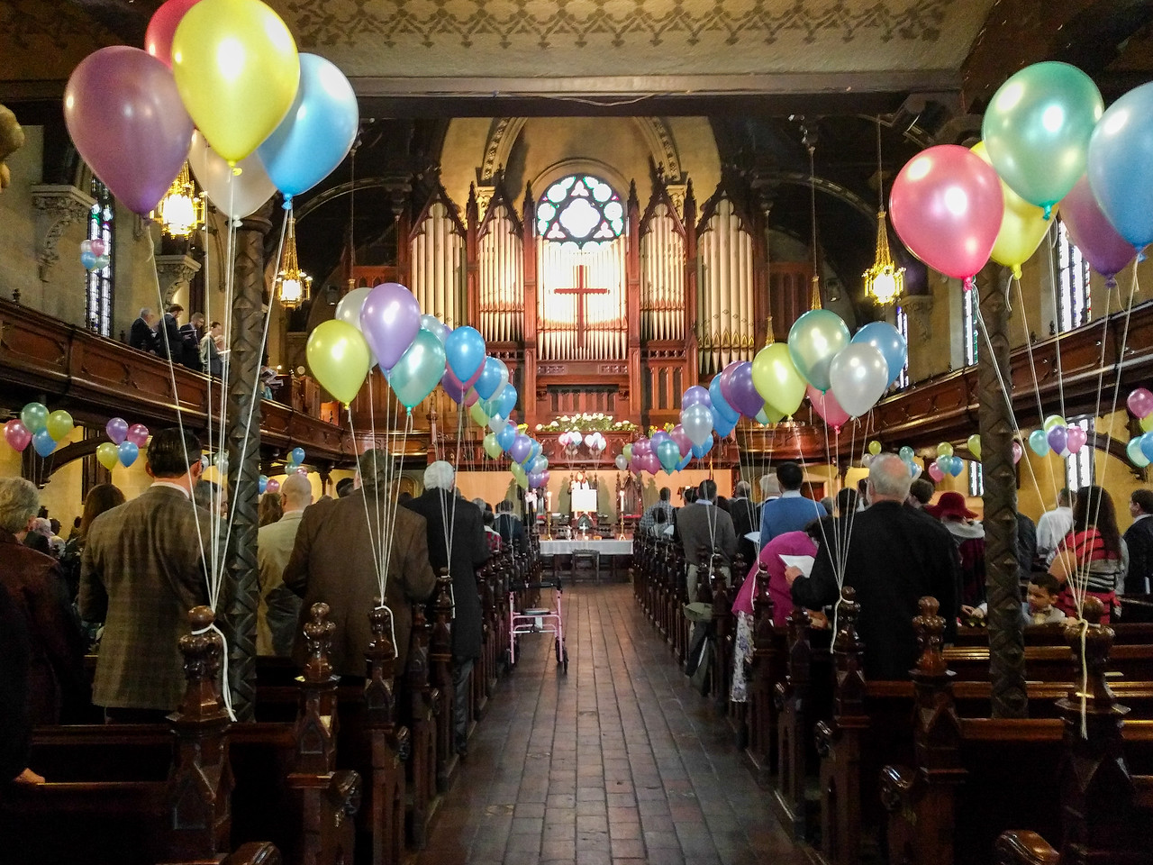 Easter Sunday-110921