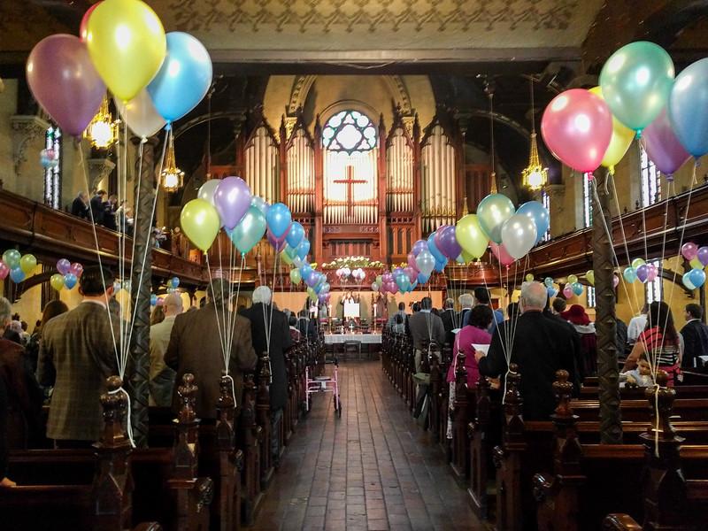 Easter Sunday-110919