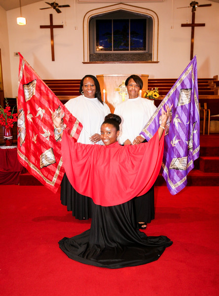 Greater Love Tabernacle COGIC