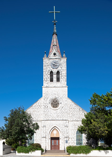 Saint Mary's Catholic Church