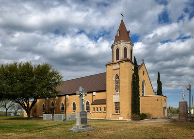 Saint Ann Catholic Church