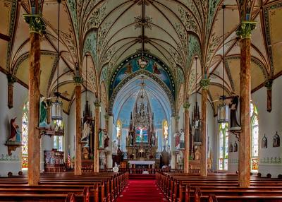 Saint Mary's Catholic Church