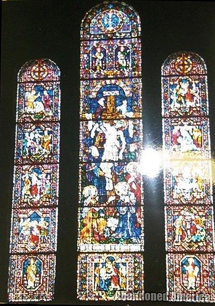 Church of the Transfiguration in Philadelphia