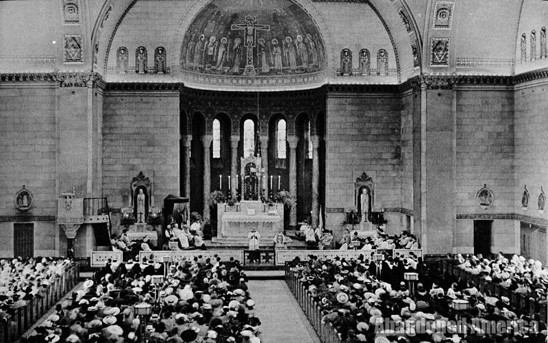 Church of the Transfiguration, Philadelphia