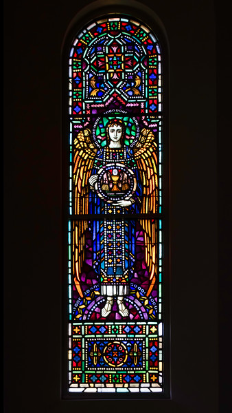 Sacrament #7