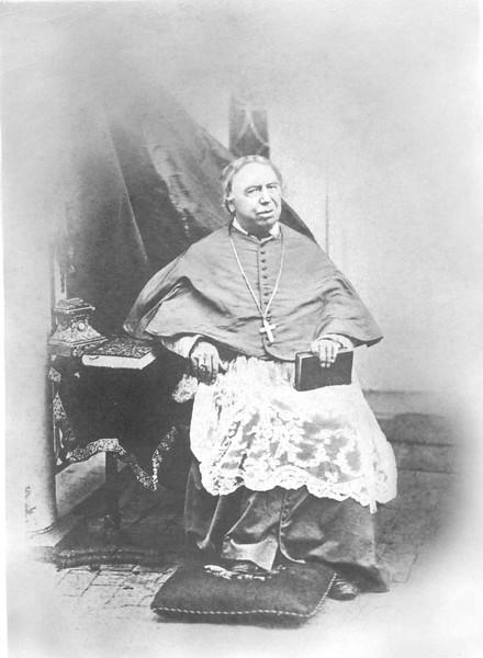 Bishop Jean-Marie Odin