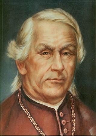 Bishop John Timon
