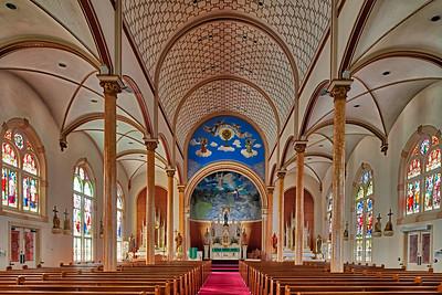 Saint Cyril and Methodius Catholic Church