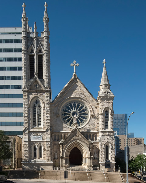 Saint Mary Cathedral