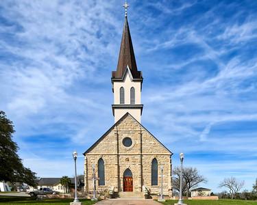 Saint Mary's Church of the Assumption
