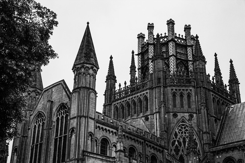 Ely Cathedral Octagon