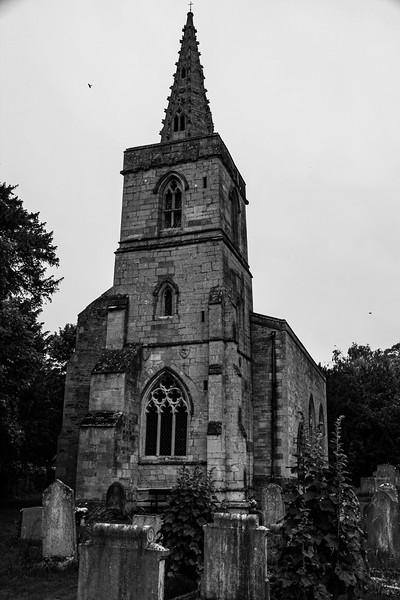 East Anglia Church