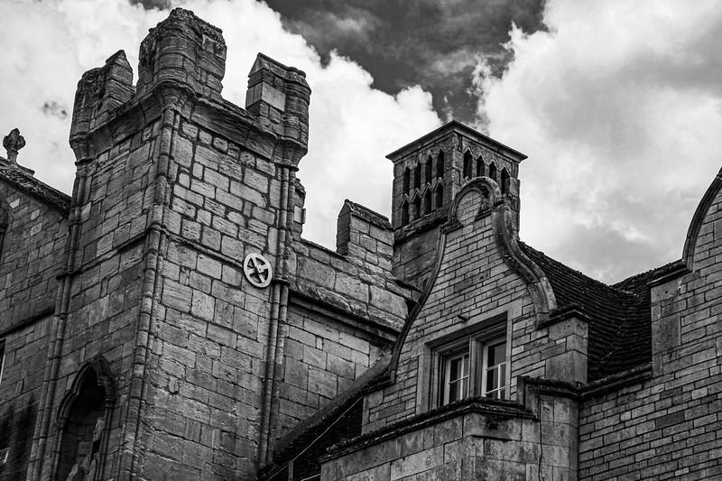 Peterborough Roofline