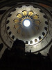 Edicule in the Church of the Holy Sepulchre;