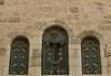 Holy Sepulchre; exterior detail