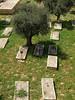 Catholic gravesites