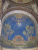 Basilica of the Agony -- interior detail