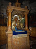 Shrine dedicated to Mary