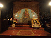 Tomb of Mary; shrine dedicated to Mary's parents