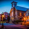 St James United Methodist