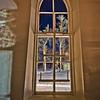 Window in Ryssby Church