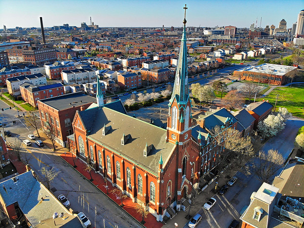 St. John Nepomuk Church