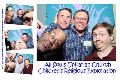 All Souls CRE Appreciation Party
