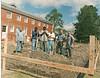 Alapaha Baptist Church addition - 0516 2001