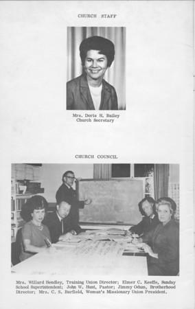 FBCN 1968 Directory