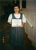 1997 Lynne Stallings Educational Ministries Certificate