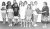 1991 May - Margaret Layton Award GAs