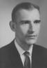 Rev John W Hunt 1963-1971