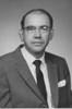Rev Garnie A Brand 1954-1958