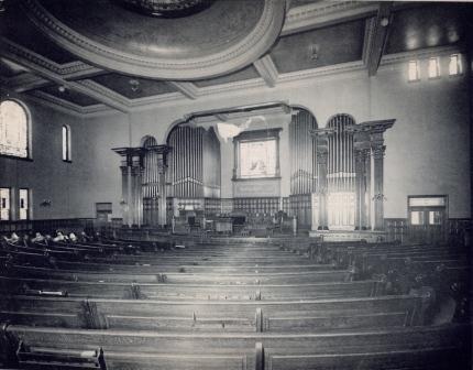 Court Street Methodist Church (00064)