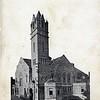 Court Street United Methodist Church Postcard (03327)