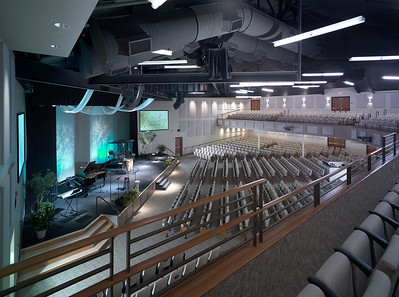 Calvary Fellowship Church