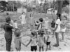 Camp Tygart children