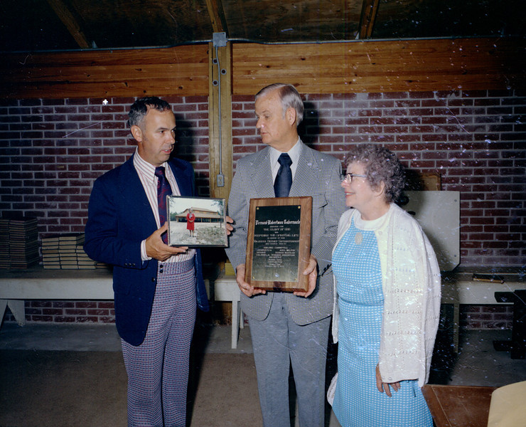 Camp Tygart Tabernacle Dedication May 17 1973_2