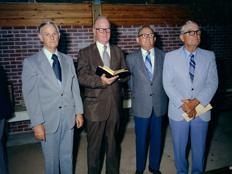 Camp Tygart Tabernacle Dedication May 17 1973_5